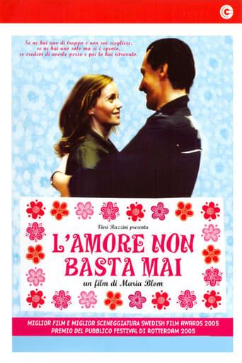 Poster of L'amore non basta mai