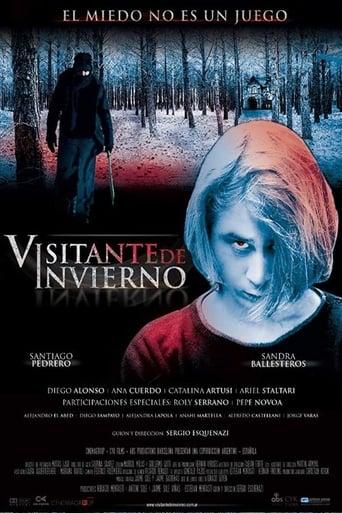 Poster of Visitante de Invierno