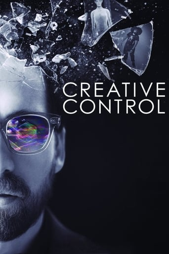 Poster of Creative Control