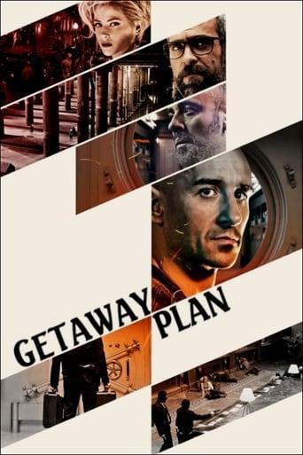 Poster of Getaway Plan