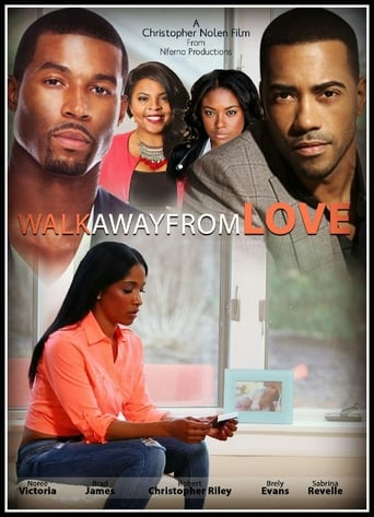Poster of Walk Away from Love