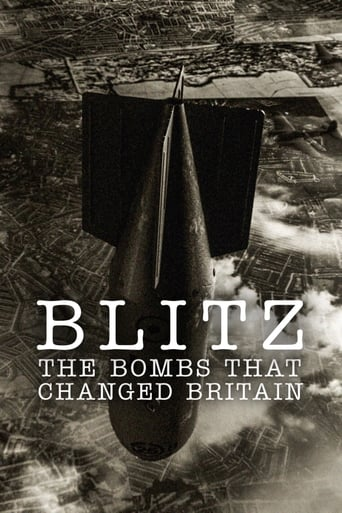 Play Blitz: The Bombs That Changed Britain