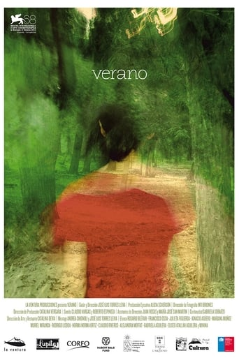 Poster of Verano