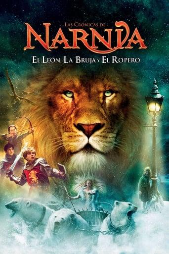 Poster of Las crónicas de Narnia: El león, la bruja y el armario