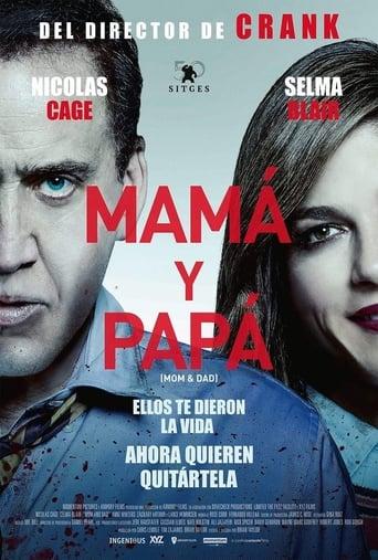 Poster of Mamá y Papá