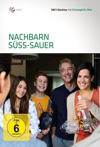 Poster of Nachbarn süß-sauer