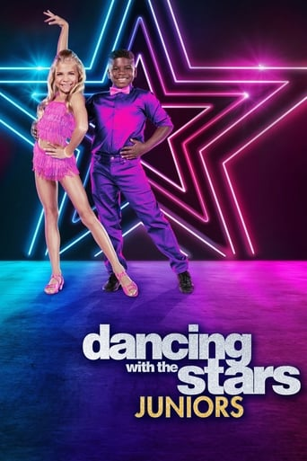 Poster of Dancing with the Stars: Juniors