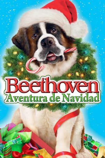 Poster of Beethoven: Aventura de navidad