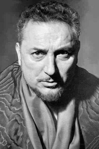 Image of Pierre Brasseur