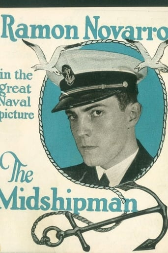 Poster of The Midshipman