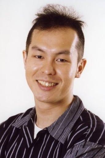 Image of Kōichi Sakaguchi
