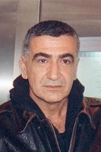 Image of Yorgo Voyagis