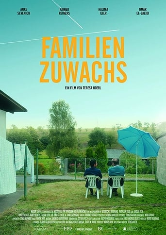 Poster of Familienzuwachs