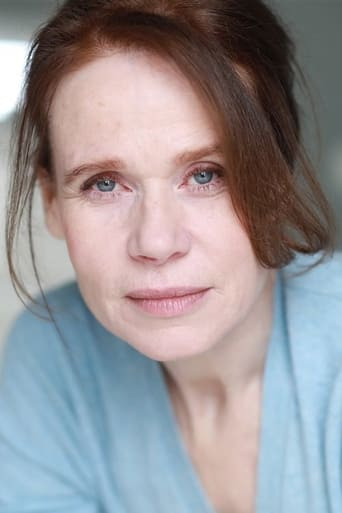Image of Olivia Brunaux