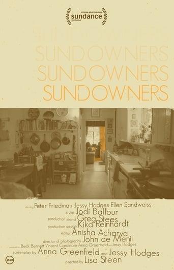 Poster of Sundowners