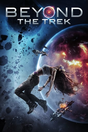 Poster of Beyond the Trek