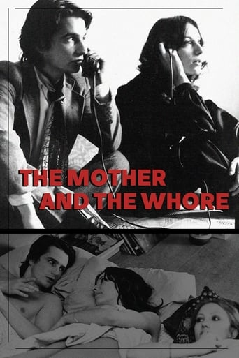 Poster of The Mother and the Whore