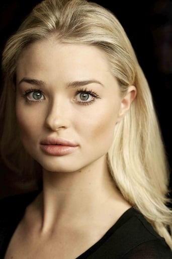 Image of Emma Rigby