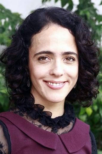Image of Sílvia Buarque