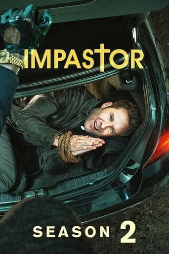 Impastor (2016) 2 Sezonas EN