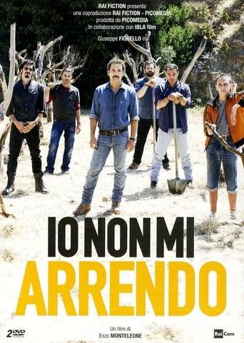 Poster of Io non mi arrendo