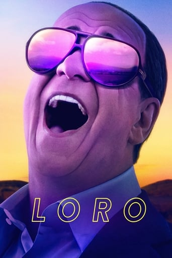 Poster of Loro