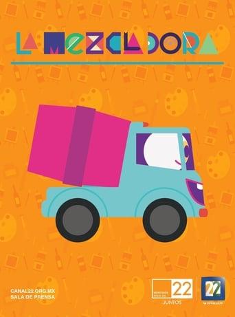 Poster of La Mezcladora
