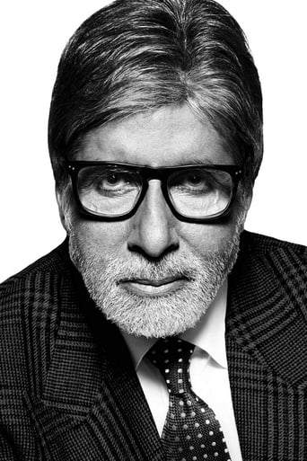 Image of Amitabh Bachchan