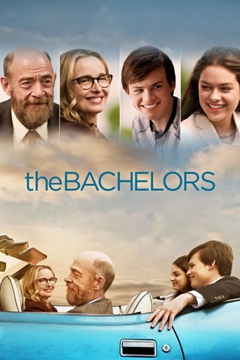Poster of The Bachelors