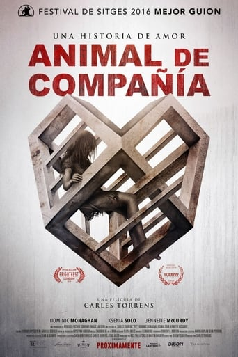Poster of Animal de compañía