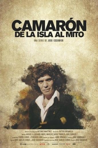 Poster of Camarón Revolution