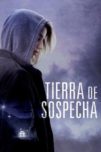 Poster of Tierra de sospecha
