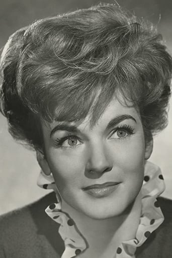 Image of Moira Redmond