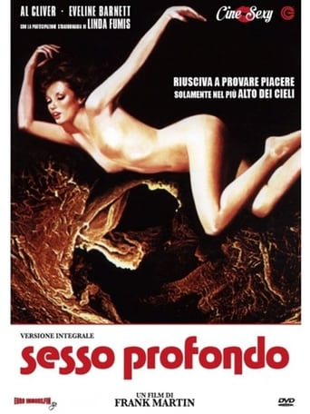 Poster of Flying Sex