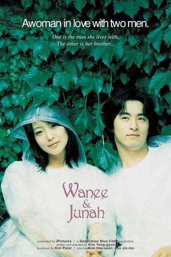 Poster of Wanee & Junah