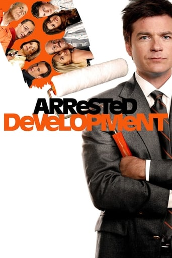 21: Arrested Development