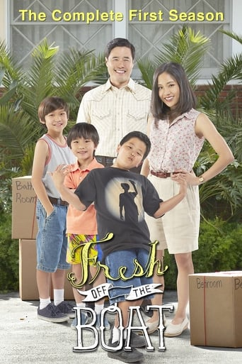 Fresh Off the Boat season 1 (S01) full episodes free