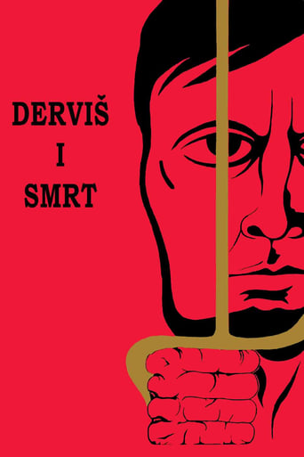 Poster of The Dervish and Death