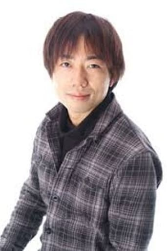 Image of Hironori Kondo