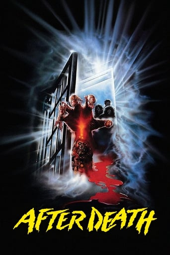 Poster of After Death
