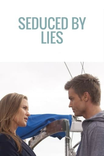 Poster of Seduced by Lies