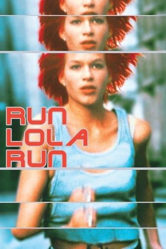 Poster of Run Lola Run