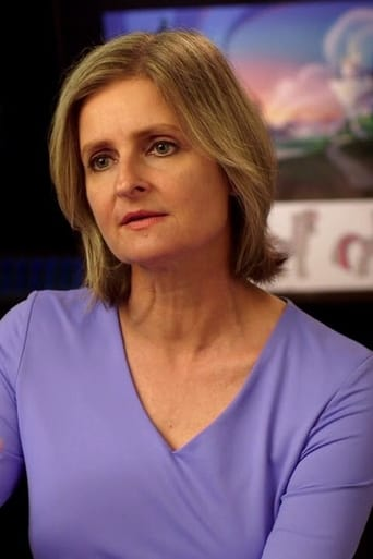 Image of Cathy Weseluck