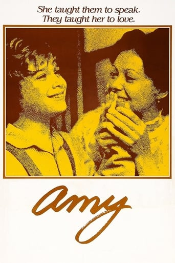 Poster of Amy