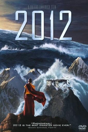 2012: Roland Emmerich - Master of the Modern Epic