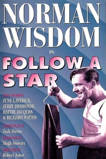Poster of Follow a Star