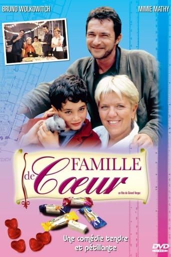 Poster of Famille de cœur