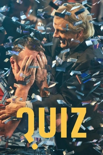 Poster of Quiz