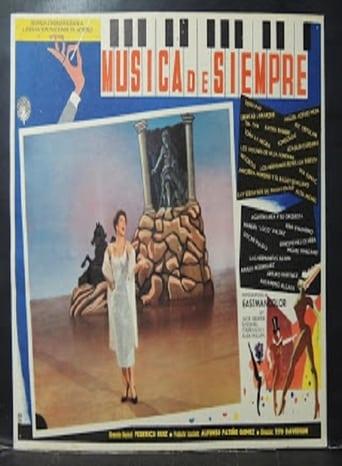 Poster of Música de Siempre