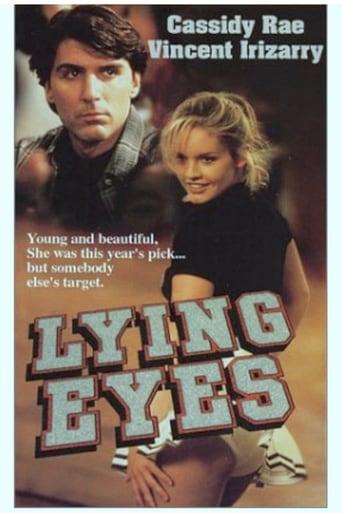 Poster of Lying Eyes